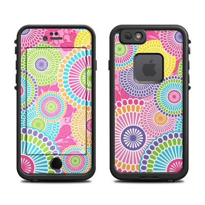 Lifeproof iPhone 6 Fre Case Skin - Kyoto Springtime