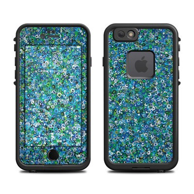 Lifeproof iPhone 6 Fre Case Skin - Last Dance