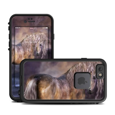 Lifeproof iPhone 6 Fre Case Skin - Lavender Dawn