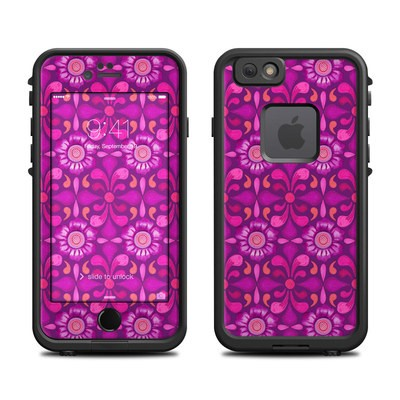 Lifeproof iPhone 6 Fre Case Skin - Layla