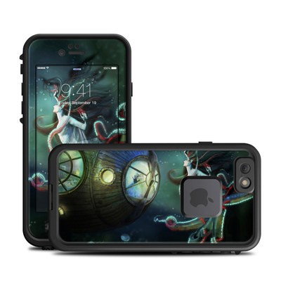 Lifeproof iPhone 6 Fre Case Skin - 20000 Leagues