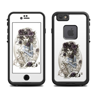 Lifeproof iPhone 6 Fre Case Skin - Les Belles Dames