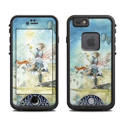 Lifeproof iPhone 6 Fre Case Skin - Libra