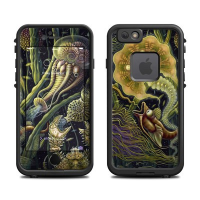 Lifeproof iPhone 6 Fre Case Skin - Light Creatures