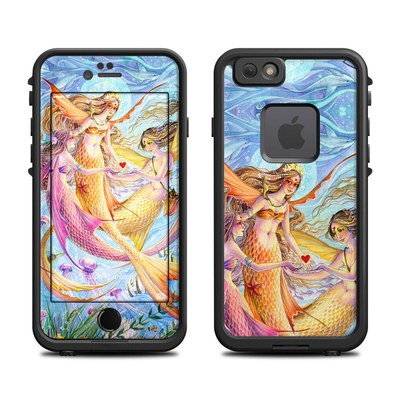 Lifeproof iPhone 6 Fre Case Skin - Light of Love