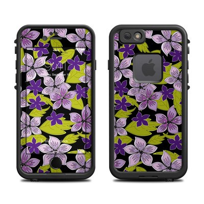 Lifeproof iPhone 6 Fre Case Skin - Lilac