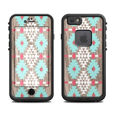 Lifeproof iPhone 6 Fre Case Skin - Lineage