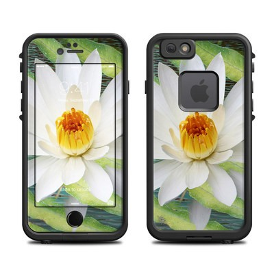 Lifeproof iPhone 6 Fre Case Skin - Liquid Bloom