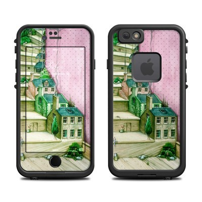 Lifeproof iPhone 6 Fre Case Skin - Living Stairs