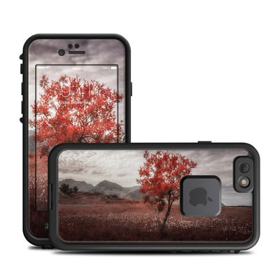 Lifeproof iPhone 6 Fre Case Skin - Lofoten Tree