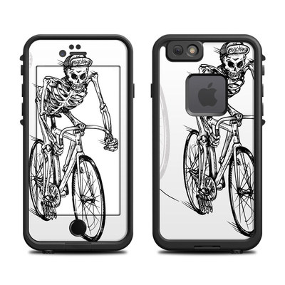 Lifeproof iPhone 6 Fre Case Skin - Lone Rider