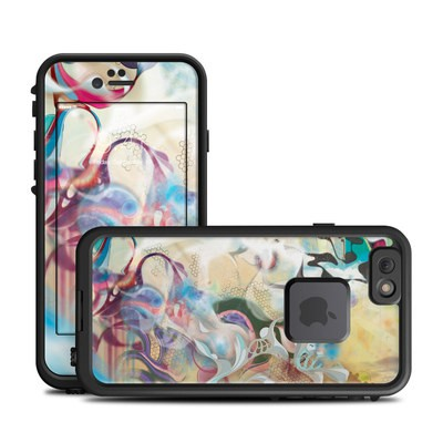 Lifeproof iPhone 6 Fre Case Skin - Lucidigraff