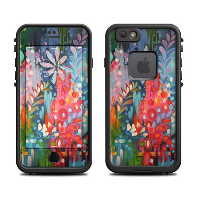 Lifeproof iPhone 6 Fre Case Skin - Lush