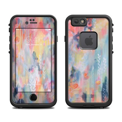 Lifeproof iPhone 6 Fre Case Skin - Magic Hour