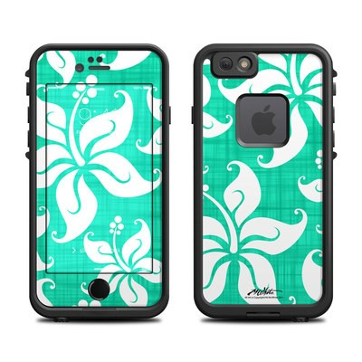 Lifeproof iPhone 6 Fre Case Skin - Mea Aloha