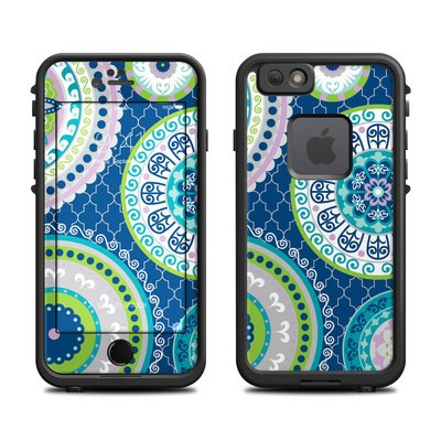 Lifeproof iPhone 6 Fre Case Skin - Medallions