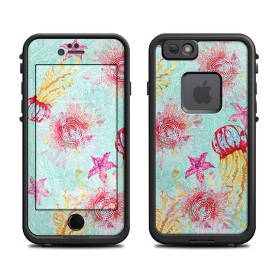 Lifeproof iPhone 6 Fre Case Skin - Meduzas