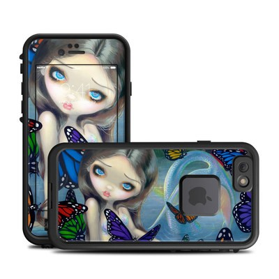 Lifeproof iPhone 6 Fre Case Skin - Mermaid