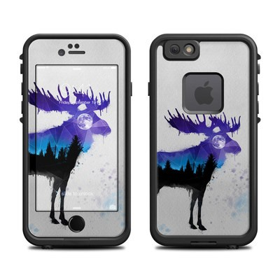 Lifeproof iPhone 6 Fre Case Skin - Might