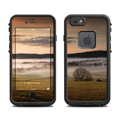 Lifeproof iPhone 6 Fre Case Skin - Misty Morning