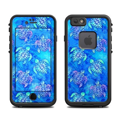 Lifeproof iPhone 6 Fre Case Skin - Mother Earth