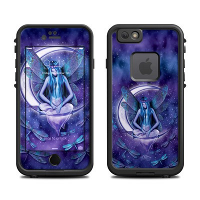 Lifeproof iPhone 6 Fre Case Skin - Moon Fairy