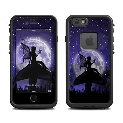 Lifeproof iPhone 6 Fre Case Skin - Moonlit Fairy