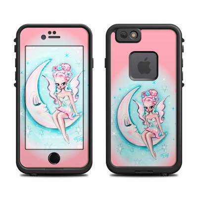 Lifeproof iPhone 6 Fre Case Skin - Moon Pixie