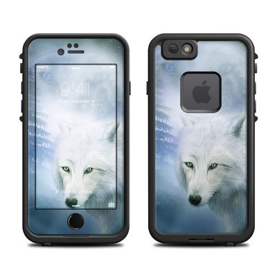 Lifeproof iPhone 6 Fre Case Skin - Moon Spirit