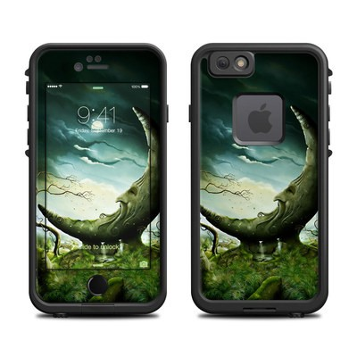 Lifeproof iPhone 6 Fre Case Skin - Moon Stone