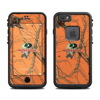 Lifeproof iPhone 6 Fre Case Skin - Break-Up Lifestyles Autumn