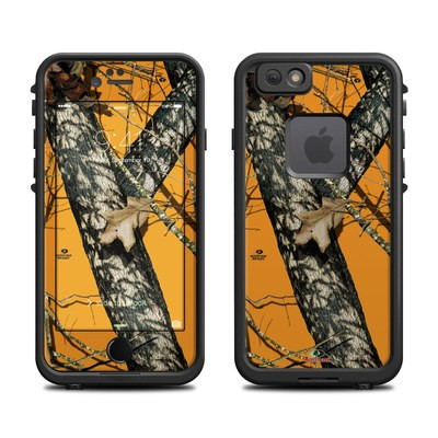 Lifeproof iPhone 6 Fre Case Skin - Blaze
