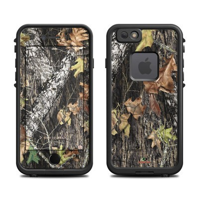 Lifeproof iPhone 6 Fre Case Skin - Break-Up