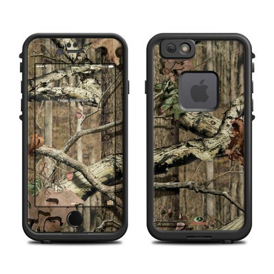 Lifeproof iPhone 6 Fre Case Skin - Break-Up Infinity