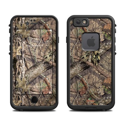 Lifeproof iPhone 6 Fre Case Skin - Break-Up Country