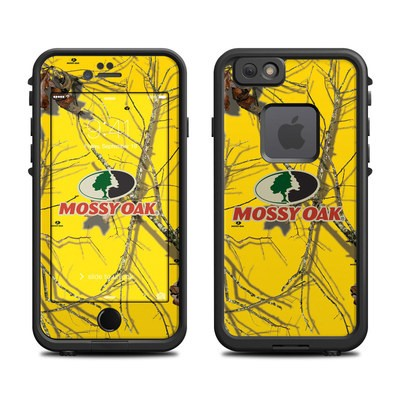 Lifeproof iPhone 6 Fre Case Skin - Break-Up Lifestyles Cornstalk