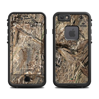 Lifeproof iPhone 6 Fre Case Skin - Duck Blind
