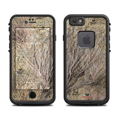 Lifeproof iPhone 6 Fre Case Skin - Brush