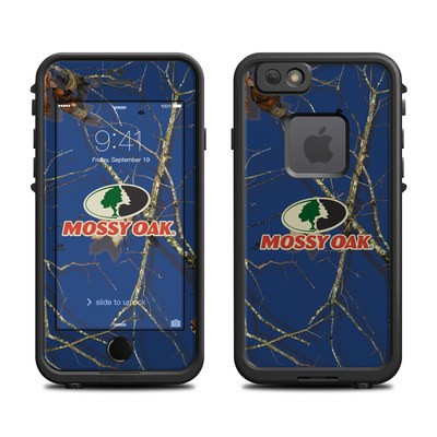 Lifeproof iPhone 6 Fre Case Skin - Break-Up Lifestyles Open Water