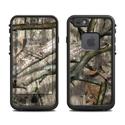 Lifeproof iPhone 6 Fre Case Skin - Treestand