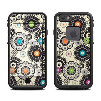 Lifeproof iPhone 6 Fre Case Skin - Nadira