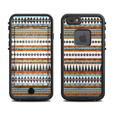 Lifeproof iPhone 6 Fre Case Skin - Navajo