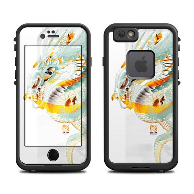 Lifeproof iPhone 6 Fre Case Skin - Nebuta