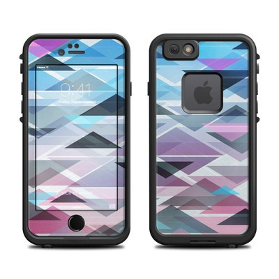 Lifeproof iPhone 6 Fre Case Skin - Night Rush