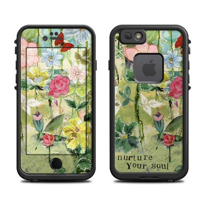 Lifeproof iPhone 6 Fre Case Skin - Nurture