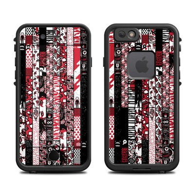Lifeproof iPhone 6 Fre Case Skin - The Oath