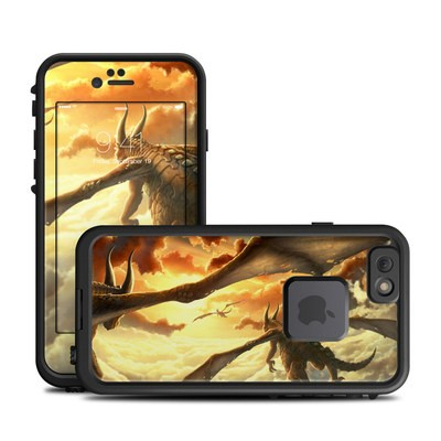 Lifeproof iPhone 6 Fre Case Skin - Over the Clouds