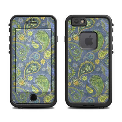 Lifeproof iPhone 6 Fre Case Skin - Pallavi Paisley