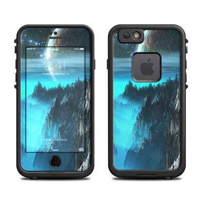 Lifeproof iPhone 6 Fre Case Skin - Path To The Stars