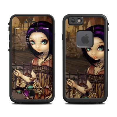 Lifeproof iPhone 6 Fre Case Skin - Poe
